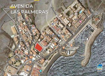 Thumbnail Land for sale in Avenida Las Palmeras, Villaricos, Mojácar, Almería, Andalusia, Spain