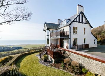 Thumbnail 6 bed detached house for sale in Glanysig, Llanon, Llanon, Ceredigion