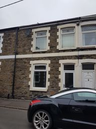 3 bed terraced house for sale in Mary Street, Neath SA11
