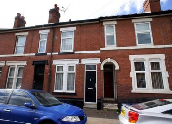 Thumbnail 2 bed property to rent in Woods Lane, Derby