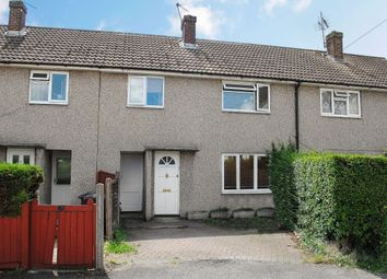 Thumbnail 3 bedroom terraced house for sale in Coronation Road, Bishop's Stortford