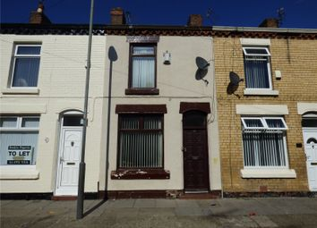 Thumbnail 2 bed terraced house for sale in Frodsham Street, Liverpool, Merseyside