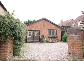 Thumbnail 3 bed bungalow for sale in Ashbrook Terrace, Bebington, Wirral