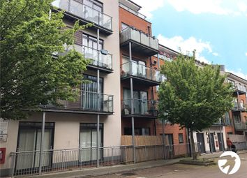 Thumbnail 2 bed flat for sale in Rosse Gardens, Desvignes Drive, Lewisham