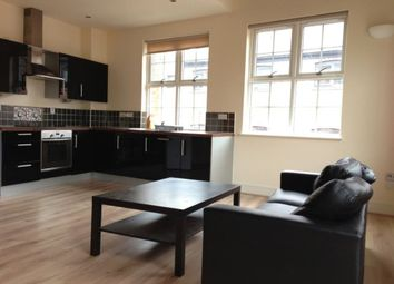Thumbnail 2 bed flat to rent in Westside, Westside Apartments, 25-27 Bede Street, Leicester