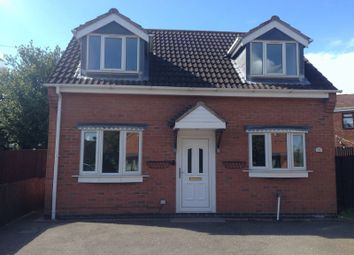 Thumbnail 2 bed detached house to rent in Ferness Road, Hinckley