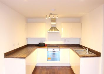 Thumbnail 2 bedroom flat for sale in Swingate, Stevenage