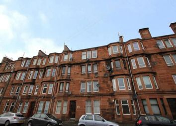Thumbnail 1 bed flat for sale in Niddrie Road, Glasgow, Lanarkshire