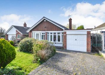 Thumbnail 2 bed bungalow for sale in Rowan Drive, Keyworth, Nottingham