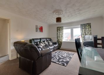 Thumbnail 2 bedroom flat for sale in Goodwin Road, Greasbrough, Rotherham