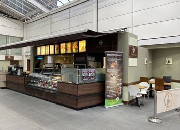 Restaurant/cafe for sale in Rugby, Warwickshire CV21