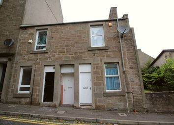 Thumbnail 1 bed flat for sale in Mid Road, Dundee