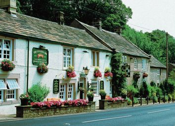 Thumbnail Pub/bar for sale in Froggatt Edge, Calver, Hope Valley