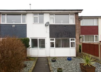 Thumbnail 3 bedroom terraced house for sale in Garland Drive, Leeds, West Yorkshire