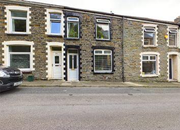 Thumbnail Terraced house for sale in Brynhyfryd, Cwmaman, Aberdare, Rhondda Cynon Taff
