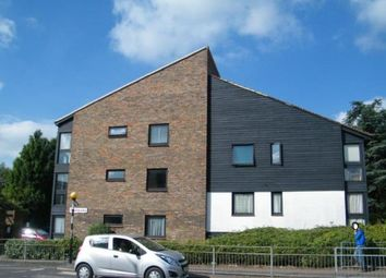 Thumbnail 2 bed flat for sale in Stock Road, Billericay, Essex