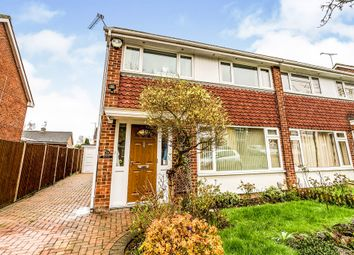 Badminton Road, Maidenhead SL6. 3 bed semi-detached house