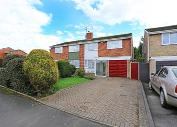 Thumbnail 3 bed semi-detached house for sale in Arden Close, Meriden, Coventry