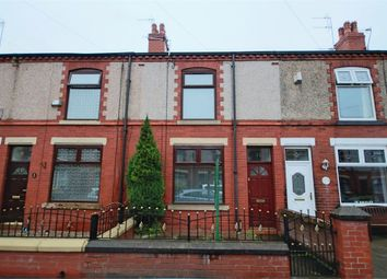 Thumbnail 2 bed terraced house for sale in Pilling Street, Leigh, Lancashire