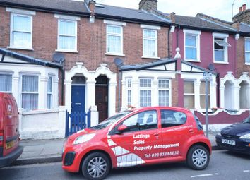 Thumbnail 4 bedroom terraced house to rent in Wigston Road, Plaistow