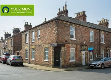 Thumbnail 2 bed terraced house for sale in Walpole Street, Haxby Road, York