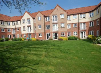 Thumbnail 1 bedroom flat for sale in Pool Close, Spalding