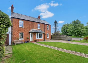 Thumbnail 4 bed semi-detached house for sale in Whitehorse Lane, Welwyn, Hertfordshire