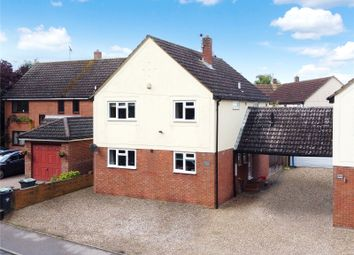 Witneys, The Village, Little Hallingbury, Bishop's Stortford CM22. 4 bed link-detached house