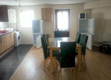 Thumbnail 5 bedroom end terrace house to rent in Cottage Green, London