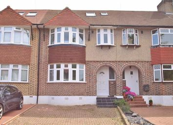 Thumbnail 5 bed terraced house to rent in Churston Drive, Morden