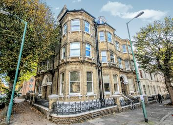 Thumbnail 2 bedroom flat for sale in Eaton Road, Hove