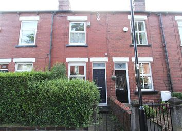 Thumbnail 2 bed terraced house for sale in 28, Mitchell Road, Sheffield, Yorkshire