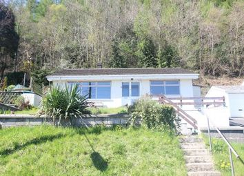 Thumbnail 2 bed bungalow to rent in Gaerwen, Tanygraig, Talybont