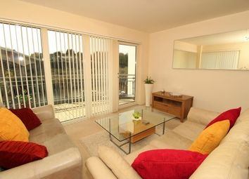 Thumbnail 1 bed flat to rent in Ravenswood Victoria Wharf, Cardiff