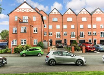 Thumbnail 2 bed flat for sale in Gardinar Close, Standish, Wigan
