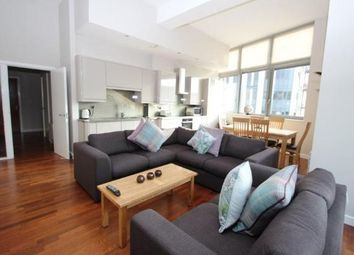 Thumbnail 2 bedroom flat to rent in Waterloo Street, Newcastle Upon Tyne
