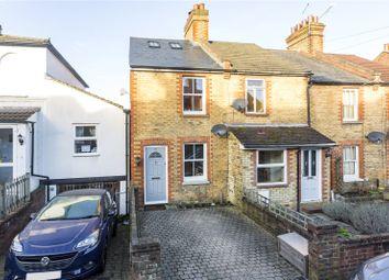 3 bed end terrace house for sale in Sandy Lane, Sevenoaks TN13