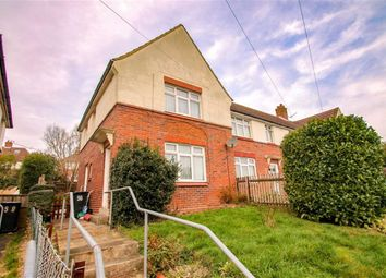 Thumbnail 3 bed end terrace house for sale in Quebec Road, St Leonards-On-Sea, East Sussex