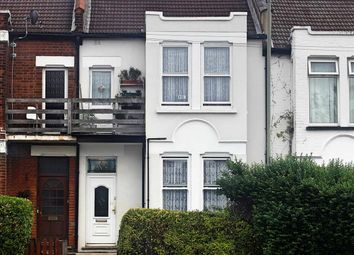 Thumbnail 4 bed terraced house for sale in Bittacy Hill, London