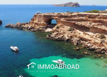 Thumbnail Land for sale in 07830 Sant Josep De Sa Talaia, Balearic Islands, Spain