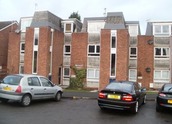 Thumbnail 2 bed flat to rent in Blythe Road, Coleshill, Birmingham