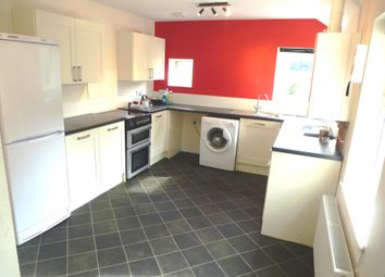 Thumbnail 3 bed property to rent in Station Road, Netley Abbey, Southampton