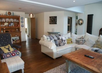 Thumbnail 4 bed detached house for sale in Barton Lane, Barton On Sea, New Milton
