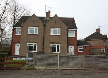 Thumbnail 4 bed end terrace house to rent in Charter Avenue, Canley, Coventry