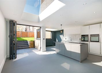 Thumbnail 5 bedroom semi-detached house to rent in Selsdon Road, West Norwood, London