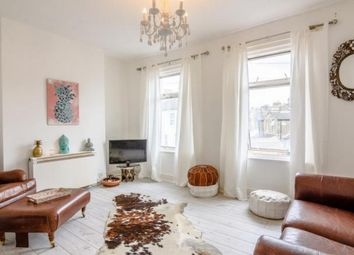 Thumbnail 1 bed flat to rent in Evesham Road, London