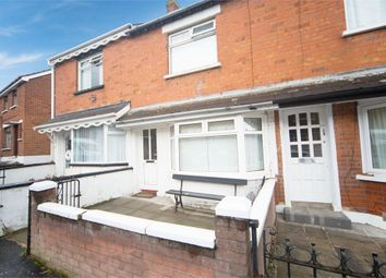 Thumbnail 3 bedroom terraced house for sale in Northwood Road, Belfast, County Antrim