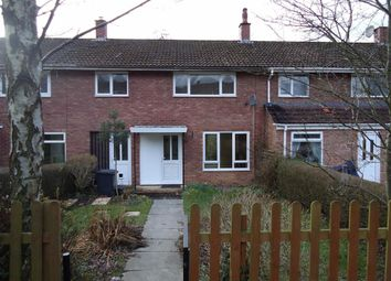Thumbnail 3 bed property for sale in Penrice Green, Llanyravon, Cwmbran