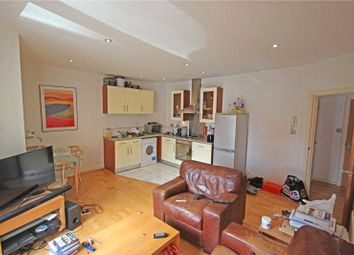 Thumbnail 1 bed flat to rent in The River Buildings, 22 Western Road, Leicester