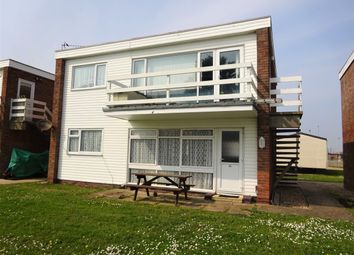 Thumbnail 2 bedroom flat for sale in The Parade, Greatstone, New Romney, Kent